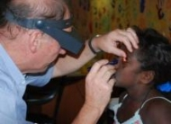 Indigenous Eye Health Program
